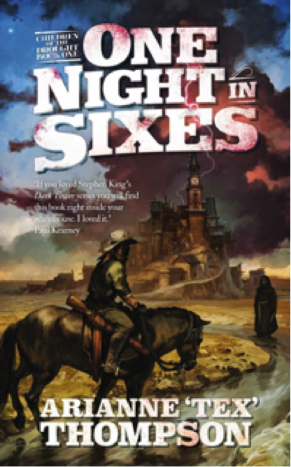 One night in the sixes
