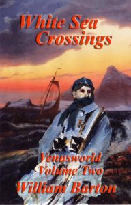 White Sea Crossings cover