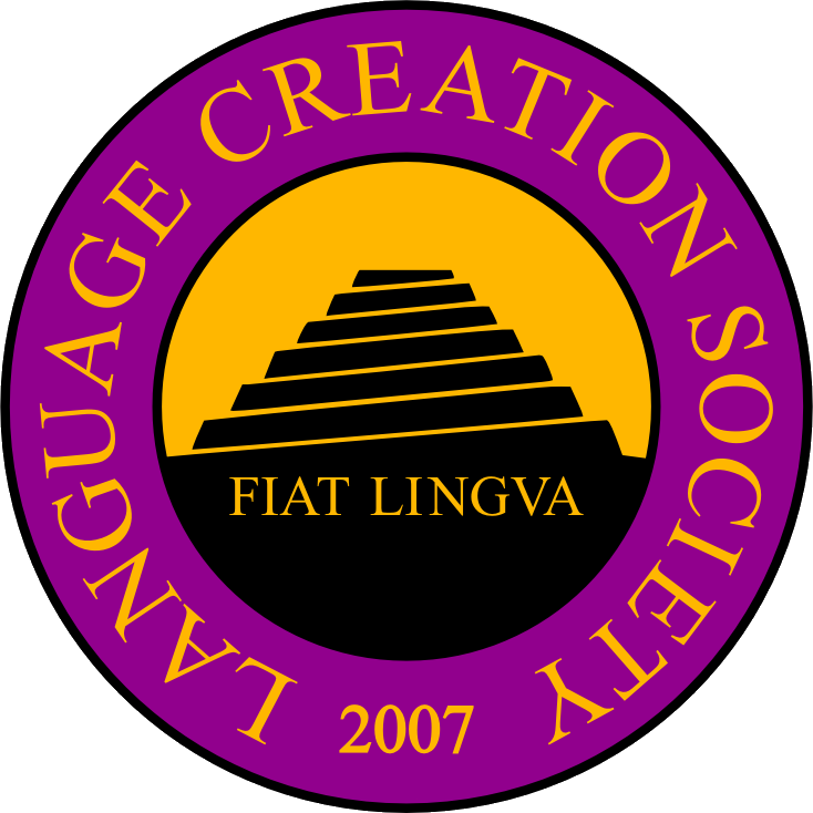 Language Creation Society